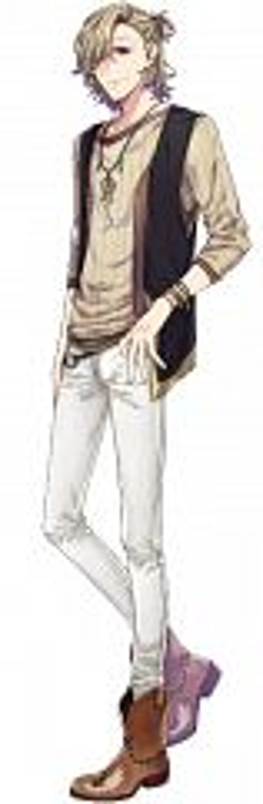 Hibari (Side Kicks!)