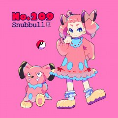 Snubbull