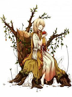 Persephone (Mythology)