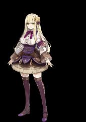 Theta (Grimms Echoes)