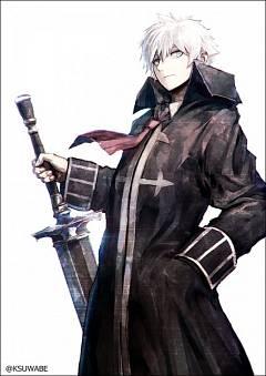 Assassin (Charles-Henri Sanson)