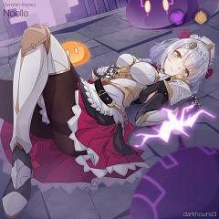 Noelle (Genshin Impact)