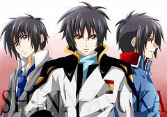 Shinn Asuka