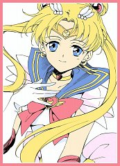 Sailor Moon (Character)