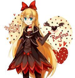 Regina (Dokidoki)
