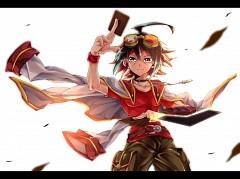 Sakaki Yuya