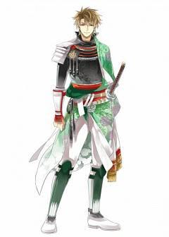 Toyotomi Hideyoshi (Ikemen Sengoku)
