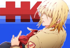TK (Angel Beats!)