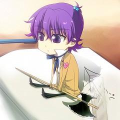 Noda (Angel Beats!)