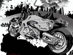 Kilik (Air Gear)