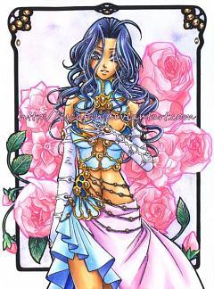 Scheherazade Al Rahma (Character)