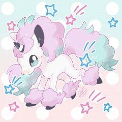 Ponyta