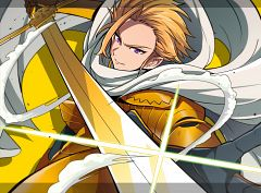 Arthur Pendragon (Nanatsu no Taizai)