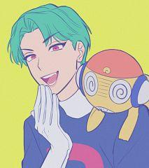 Kosaburou (Pokémon)