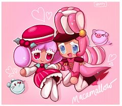 MacaMallow