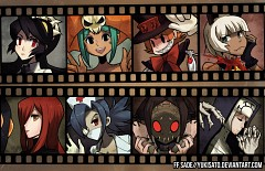 Skullgirls (Game)