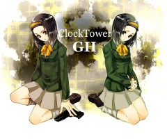 Clock Tower (Game)