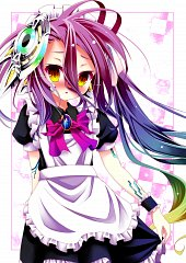 Shuvi (No Game No Life)