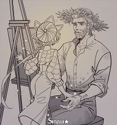 Foreigner (Van Gogh)