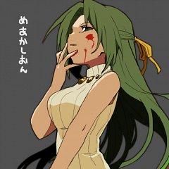 Sonozaki Shion