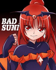 Bad End Sunny