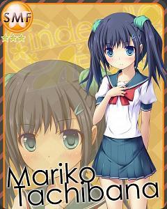 Tachibana Mariko
