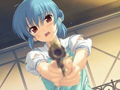 Katagiri Megumi