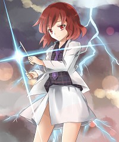 Horikawa Raiko