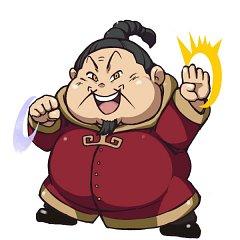 Mr Yi
