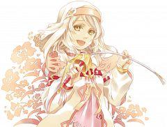 Alice (Tales of Symphonia)