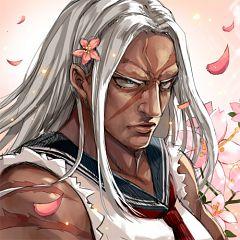 Oogami Sakura