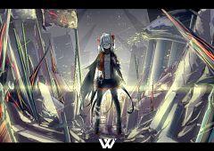 W (Arknights)
