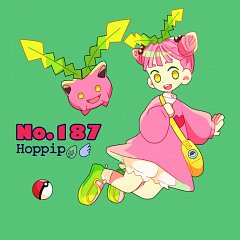 Hoppip
