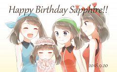 Sapphire Birch