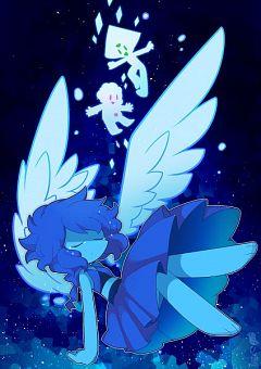 Lapis Lazuli (Steven Universe)
