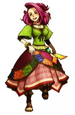 Stella (Final Fantasy Fables)