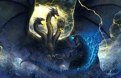 Godzilla (Series)