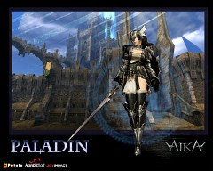 Paladin(Aika Online)