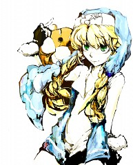 Bridget (GUILTY GEAR)