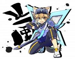 Arashi (Show by Rock!!)