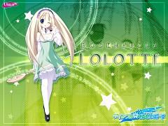 Lolotte Rosenkreuz