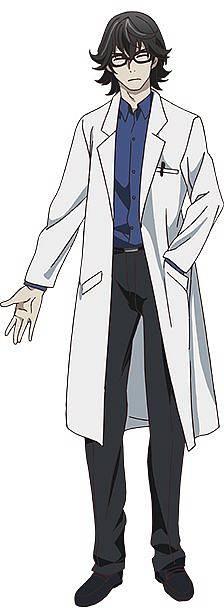 Hashiratani Kogorou