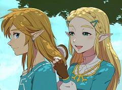 The Legend Of Zelda: Breath Of The Wild