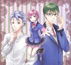 Tokimeki Memorial Girl's Side 3rd Story