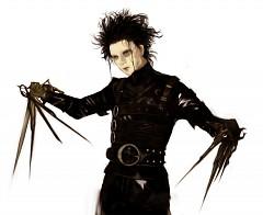 Edward Scissorhands (Character)
