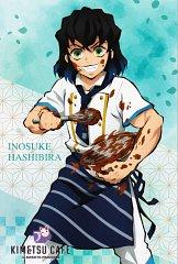 Hashibira Inosuke