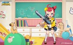 Lili (Bubble Fighter)