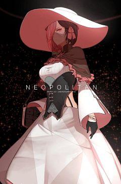 Neopolitan (RWBY)