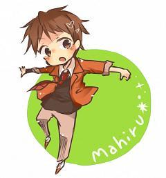 Shirota Mahiru