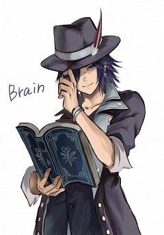 Brain (Kingdom Hearts)